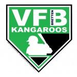 VFB Bretten Kangaroos Logo 2012_2