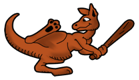 Bretten Kangaroos Logo
